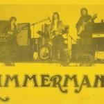 4 - Zimmermann affiche okt 1975