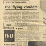 FlyingCondors krant (1)