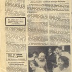 FlyingCondors krant