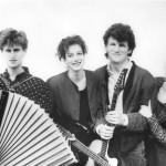 Ge Reinders Band