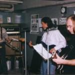 JFV-Band 1995 Maasbracht