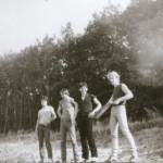 Millennium 1981 Beegden