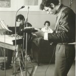 Paul en Hans okt. 1971